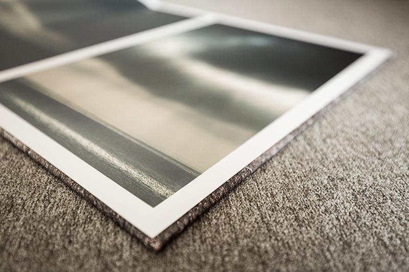 Fotoboek van Saal Digital, een mooi en netjes verzorgd product.